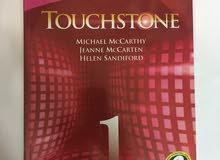 كتاب Touchstone1