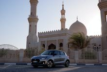 Suzuki Swift Two-Tone Full Options Very Careful First Owner Pretty Ride