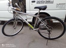 دراجة هوائية  ياباني مقاس 26