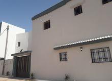 يوجد منزل يتكون من 4 شقق عين زارة مسجد فطره
