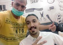 إعلان عن عرض صالون الأيادي الذهبية جدة حي المروة شارع صالح العمري مقابل أسواق خالد