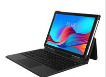 Tablet Brave 4G LTE, Space Grey With Keyboard