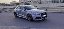 Audi A3 / 2015 (Grey)