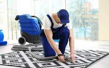 أفضل شركة تنظيف في الامارات 0568055651 شركة ركن التطور