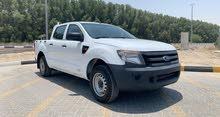 Ford Ranger 2015 D\C 4x2 Ref#289