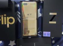 Samsung galaxy Z fold new.