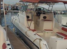 قارب للبيع بيبي يخت 31