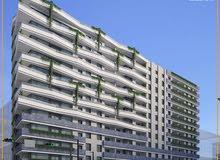 شقة 147م بأميز مشاريعنا داخل المنصورة مشروع Blue Stone مقدم : 334 ألف الطابق ال6