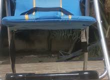 عربة خفيفة للطفل بسعر مناسب
