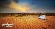 فرصة نادره، أرض سكنيه في أروع مناطق سلطنة عمان