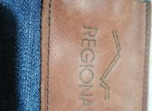 Regional jeans made in Turkey