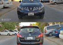 Nissan Murano LE First Owner 34000 KM