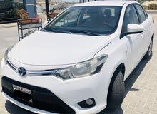 Toyota Yaris 2015 engine 1.3