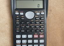 حاسبة  - calculator - idea plus