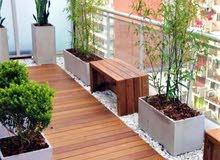 Balcony Garden/ Villa Garden/ Office Garden