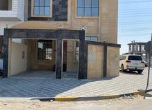 تاون هاوس للبيع في عجمان