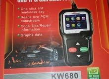 appareil de diagnostic pour voiture