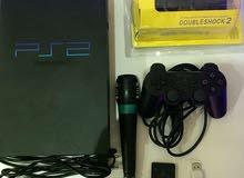 بلايستيشن 2 مهكر  مع اكثر من PlayStation 2 special offer with more than 70 games
