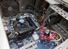 Work pc computer