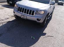 Used Jeep Grand Cherokee 2011