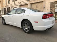 دودج تشارجر 2013 V6 ستاندر