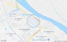 Second Floor  apartment for rent with 2 rooms - Basra city Maqal