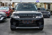 رنج روفر سبورت 2018 Range Rover Sport