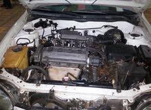 For sale 1999 Beige Corolla