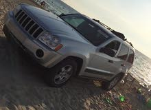 Automatic Jeep 2008 for sale - Used - Benghazi city