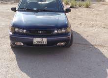 Daewoo Cielo 1995 For sale - Blue color