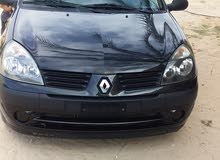 Manual Black Renault 2003 for sale