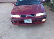 For sale 2000 Red Primera