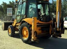 JCB Driver Required مطلوب سائق جي سي بي مع رخصة انشائية