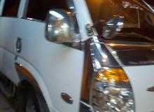 كيا بنكو 2010 للبيع