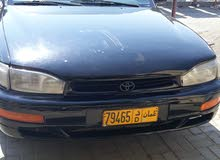 Toyota carmy 1996 model