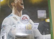 FIFA 18 Ronaldo Edition in Good Condition@not used