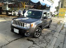 2017 Used Renegade with Automatic transmission is available for sale