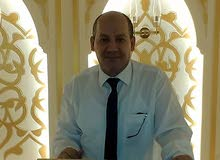 مدير مالي خبره 15 عام فنادق