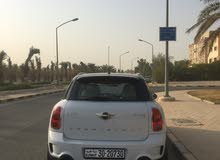 condition MINI Cooper 2014 with  km mileage