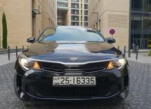 10,000 - 19,999 km mileage Kia Optima for sale