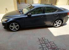 لكزس is350 موديل 2007 قمة الروعه (تم تخفيض السعر)