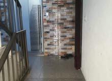 شقه للبيع او للايجار في حي نزال بدر