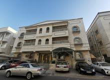 شقة للايجار بجدة بالقرب من مستشفى عرفان