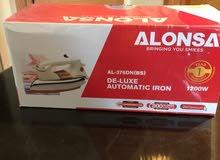 iron   .alonsa