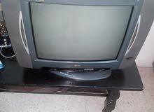 تلفزيون LG نضيف
