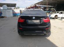 للبيع قطع غيار BMW 2012 X6