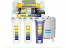 Aqua Care RO Water Purifier System in Dubai, Sharjah UAE