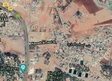 ارض 950م سكن خاص في طريق المطار حوض الحنو مقابل ضاحية الفاروق