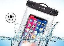 كفر الحماية للتصوير تحت الماء من شركة انكر  anker cover underwater