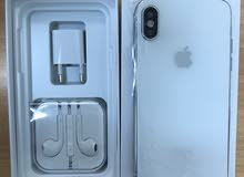 iPhone X clone with all accessories & Box